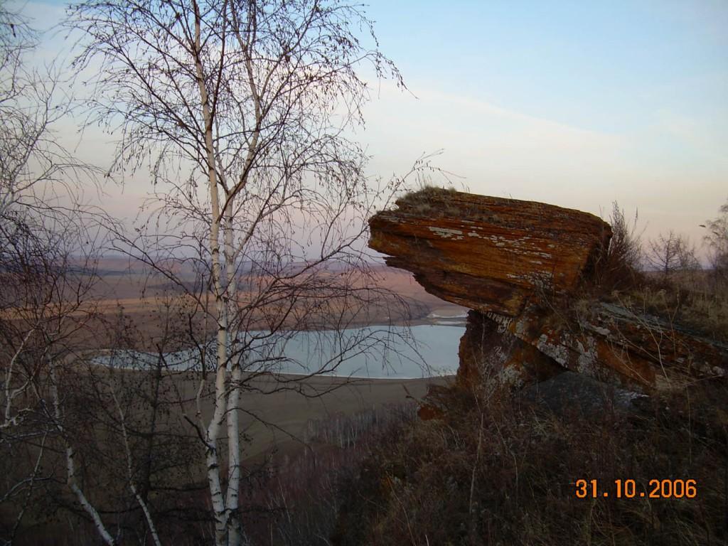 Кызыл-Таг